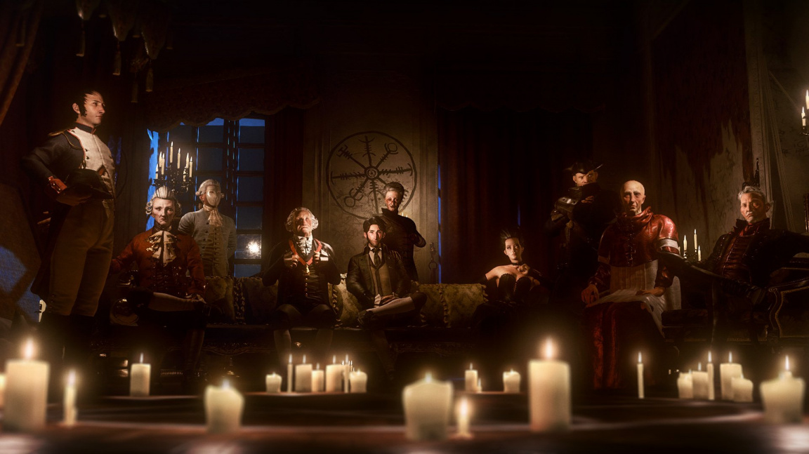 The Council – dojmy z první epizody RPG adventury