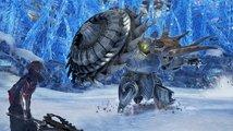 Soulslike anime RPG Code Vein se připomíná příběhovým trailerem