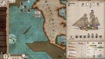 Lov na Bílou velrybu může začít. Nantucket vplula do přeplněných vod Steamu