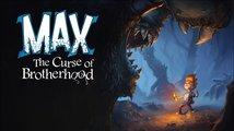 2,5D plošinovka Max: The Curse of Brotherhood vychází na Switch