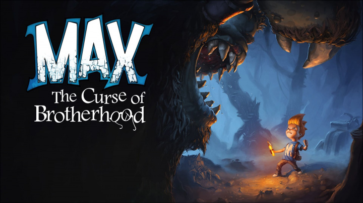 2,5D plošinovka Max: The Curse of Brotherhood vychází na Switch