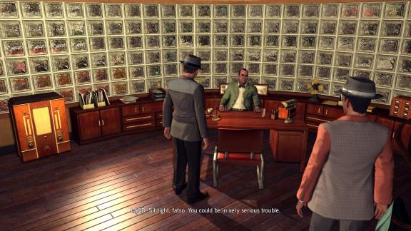 L.A. Noire (remasterovaná verze)