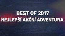 Best of 2017: nejlepší akční adventura