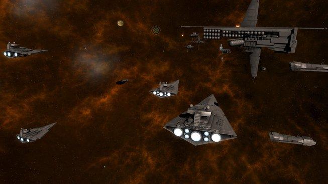 star wars thrawns revenge II ascendancy