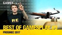 Best of Gamesplay #3