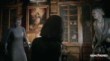 Cesta hororem Remothered: Tormented Fathers odkryje hrůzné staříky i nechutné jeptišky