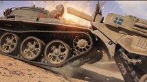 World of Tanks 1.0 nabídne novou grafiku i hudbu, předělané mapy a lepší optimalizaci