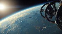 Vyšla alfa 3.0 pro Star Citizen a spolu s ní hodinové záběry singlu Squadron 42