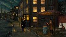 Ve steampunkové detektivce Lamplight City vám bude do práce kecat mrtvola