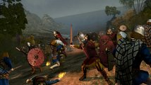 Total War: Thrones of Britannia se inspiruje Civilizací a představuje první dvě frakce