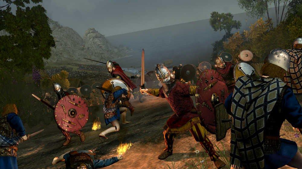 Total War Saga: Thrones of Britannia – recenze