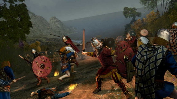 Total War Saga: Thrones of Britannia – recenze