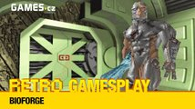 Retro GamesPlay: hrajeme Bioforge
