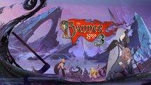 The Banner Saga 3 vyjde v červenci