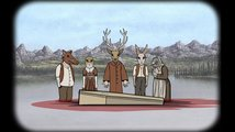 V zajímavé adventuře Rusty Lake Paradise na vás dopadne deset ran egyptských