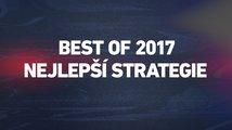 Best of 2017: nejlepší strategie