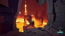 V akčním RPG Omensight se změnami času snažíte zabránit apokalypse