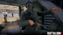 Battalion 1944 vyráží do early accessu, je ještě levnější než na Kickstarteru