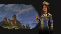 V Civilization VI: Rise and Fall zažijete zlatý věk Gruzie