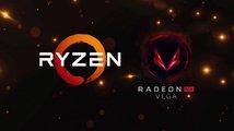 AMD v roce 2018: nové procesory Zen+, Vega pro notebooky a další novinky
