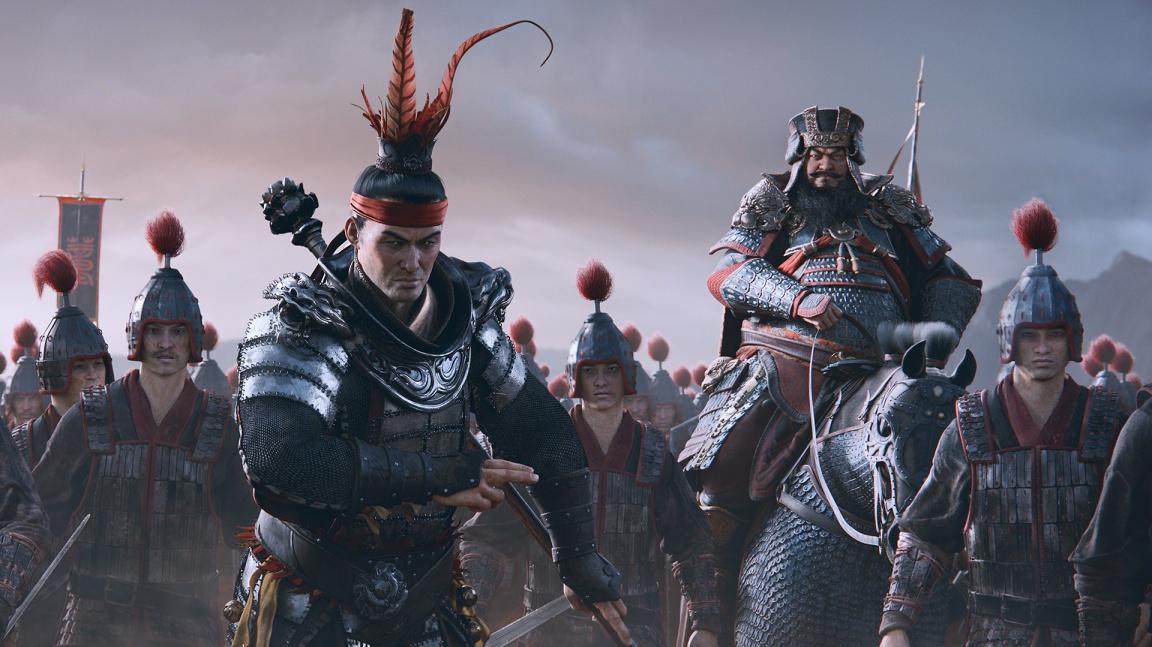 Total War: Three Kingdoms – recenze
