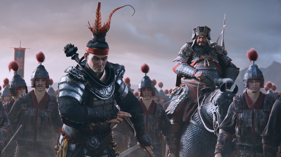 Total War: Three Kingdoms – recenze