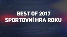 Best of 2017: nejlepší sportovní hra