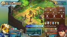 Vyzkoušejte demo právě kickstartovaného taktického RPG Eden's Last Sunrise
