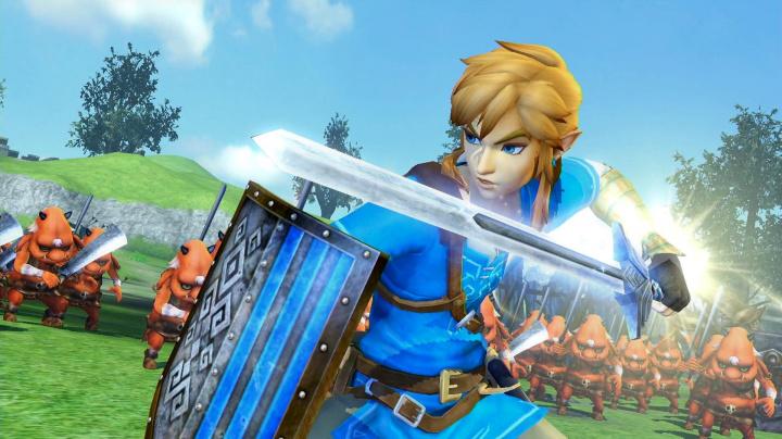 Nintendo Switch letos čeká i tenis s Mariem, plošinovka Kirby, Donkey Kong a spoustu dalších