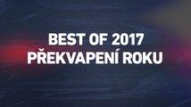 Best of 2017: překvapení roku