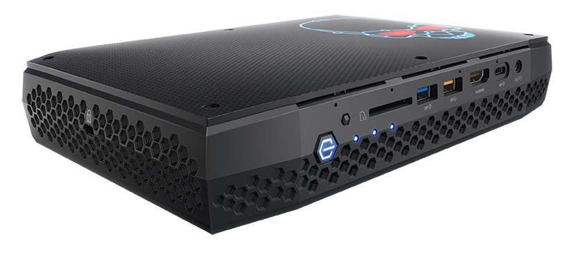 "Intel NUC ""Hades Canyon"""