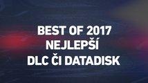 Best of 2017: nejlepší DLC / datadisk