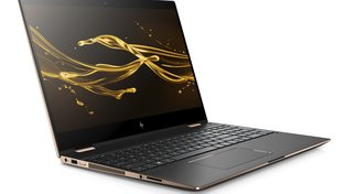 HP Spectre x360 15 Kaby Lake-G