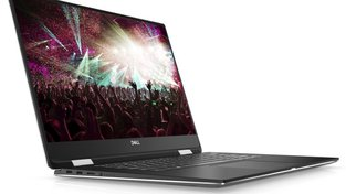 Dell XPS 15 2-in-1 Kaby Lake-G