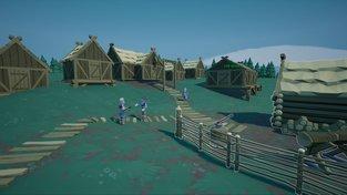 Vyzkoušejte si nelehkou práci Ódina v budovatelské strategii Mind the Vikings