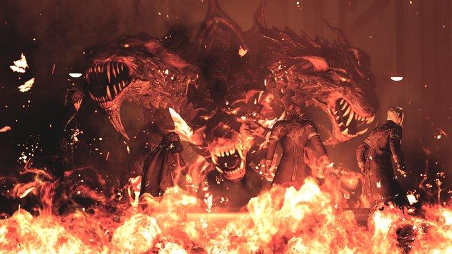 Vymazlená PC verze Final Fantasy XV dorazí za dva měsíce, její obsah bude k dispozici i na konzolích