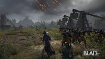 V Conqueror's Blade si zastřílíte z trebuchetů i z muškety