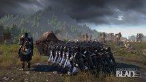 Do boje! V betě středověké onlinovky Conqueror's Blade už koncem ledna