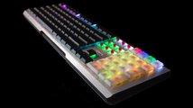 Nové spínače Cherry MX Low Profile: rozmach mechanických klávesnic v noteboocích?