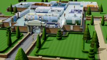 Two Point Hospital odhaluje svá lékařská tajemství na záběrech z hraní