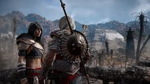 Ubisoft zveřejnil podrobnosti o veškerém dodatečném obsahu k Assassin's Creed: Origins
