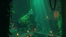 Dungeon crawler Underworld Ascendant jde na ruku vypočítavým hráčům