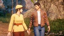 Očekávaná Shenmue 3 vystrkuje růžky v traileru
