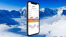 Vyhrajte iPhone X a peněžní ceny v zimní investiční soutěži