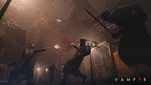 Vampyr v prvním ze čtyř vývojářských deníčků představuje různá monstra londýnského podsvětí