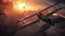 Passchendaele a další hrůzné bitvy 1. světové dorazí v únoru do Battlefield 1 v DLC Apocalypse