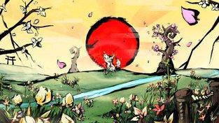 Poslechněte si rozhlasový pořad Vektor, věnovaný hudbě z Ōkami