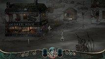 RPG Stygian: Reign of the Old Ones působí jako skvělá pocta Lovecraftovi