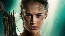To nejlepší z Games.cz - filmový Tomb Raider, nástupce Theme Hospital a hračky od Nintenda