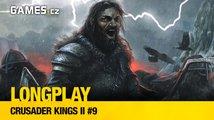 LongPlay - Crusader Kings II #9